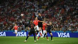 Highlight Nga - Croatia: Rượt đuổi tỷ số hấp dẫn