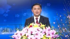 Lời chúc Tết của Bí thư Tỉnh ủy, Chủ tịch UBND tỉnh Nghệ An