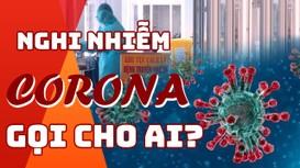 Nghi nhiễm virus corona, gọi đến số điện thoại nào để cấp cứu nhanh nhất?