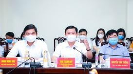 Video: Bí thư Tỉnh ủy Nghệ An tiếp công dân phiên định kỳ tháng 5