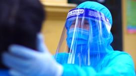 Ca dương tính Covid-19 đầu tiên ở Nghệ An liên quan đến Bệnh viện Bệnh Nhiệt đới Trung ương
