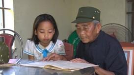 Chuyện về thầy giáo người Đan Lai ở Nghệ An vinh dự được gặp Bác Hồ
