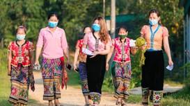 Thành công của cuộc bầu cử tại Nghệ An tạo thêm niềm tin, tinh thần đoàn kết trong Nhân dân