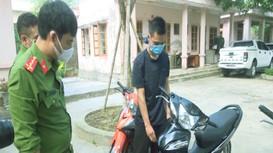 Nghệ An: Lợi dụng tình hình dịch bệnh, tội phạm trộm cắp, cướp giật gia tăng hoạt động