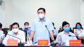 Video: Bí thư Tỉnh ủy Thái Thanh Quý tiếp công dân phiên định kỳ tháng 6