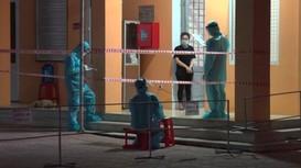 Ca nhiễm Covid-19 ở TP Vinh khai báo không trung thực, Công an khởi tố vụ án hình sự