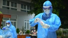 Nghệ An ghi nhận trường hợp bệnh nhân Covid tử vong; số ca nhiễm lên đến 124