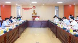 Video: HĐND tỉnh Nghệ An họp thống nhất nhiều nội dung quan trọng