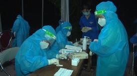 Xuất hiện nhiều ca nhiễm cộng đồng mới ở thị xã Cửa Lò và huyện Nghi Lộc