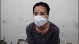 Bắt 'bà trùm' cho vay nặng lãi ở TP Vinh (Nghệ An)