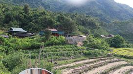 Thông điệp 'Bình An' nơi rẻo cao biên giới Nghệ An