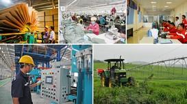 Nghệ An tiếp tục nằm trong top đầu các tỉnh Bắc Trung Bộ về Chỉ số PCI