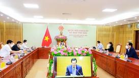 Đại biểu Quốc hội đoàn Nghệ An đề nghị quan tâm giải quyết chế độ BHXH, BHTN cho người lao động