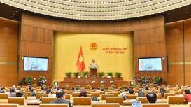 Đề xuất định kỳ 5 năm rà soát về việc đánh giá lại quy mô GDP cả nước