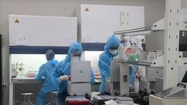 82 ca nhiễm nCoV cộng đồng ở Hải Dương và Quảng Ninh
