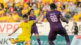 Sông Lam Nghệ An nên phát huy điều gì từ trận thắng gần nhất?