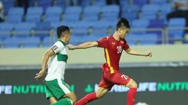 Phan Văn Đức và những cầu thủ đáng tiếc ở Đội tuyển Việt Nam trên đất UAE
