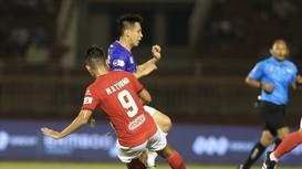 2 ngôi sao sẽ kịp trở lại, nếu V.League 2021 hoãn đến tháng 2/2022