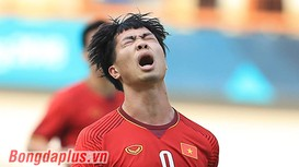 HLV Park Hang-seo gạch tên Công Phượng; Lo cho lứa cầu thủ U23 Việt Nam