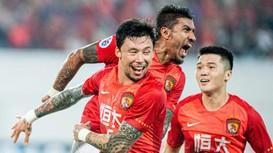 Biến động lớn của đội tuyển Trung Quốc