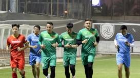 Nhận điện 'nền móng' của bóng đá Việt