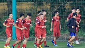 Tình thế tuyển Việt Nam và đối thủ ở vòng loại World Cup