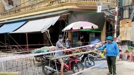 Nghệ An tìm người đến hàng loạt chợ, bệnh viện, nhà hàng liên quan bệnh nhân Covid-19