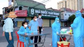 Nghệ An tìm người đến tiệm cắt tóc, quán bún liên quan các ca nhiễm trong cộng đồng
