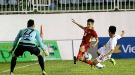 TRỰC TIẾP: U19 MITO Hollyhock – U19 Việt Nam (Giải U19 Quốc tế 2018)