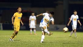 Công Phượng dẫn đầu Top 5 bàn thắng đẹp Vòng 10 V.League