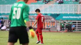 HIGHLIGHT: Việt Nam - UAE: Hòa cay đắng, phạt đền nghiệt ngã