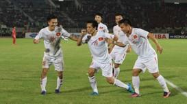 Xem lại chiến thắng của ĐT Việt Nam trước Myanmar tại AFF Cup 2016