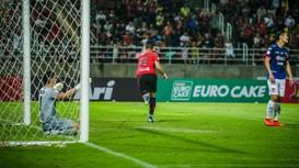 Xem màn trình diễn của Đặng Văn Lâm trận thua Bangkok United