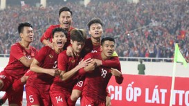 HIGHLIGHT: Hà Đức Chinh lập công đầu, U23 Việt Nam vùi dập Thái Lan