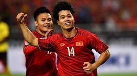 Anh Đức, Công Phượng và những khắc tinh của bóng đá Malaysia