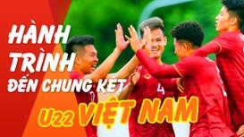 Chung kết bóng đá nam SEA Games 30 và hành trình của U22 Việt Nam
