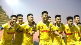 TRỰC TIẾP: U19 SLNA - U19 HAGL | Bán kết Giải U19 Quốc gia 2020 (16:00, 26/6)