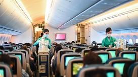 Tại sao đi máy bay Vietnam Airlines an toàn hơn?