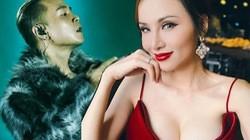 Hoa hậu được trả 40.000 USD để uống cà phê tiết lộ cát-xê 'khủng' của một rapper