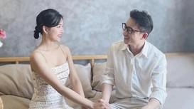 Phan Mạnh Quỳnh của bản hit trong 'Mắt biếc' sẽ tổ chức đám cưới ở quảng trường tại Nghệ An