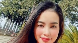 Hoa hậu Phạm Hương bí mật về Việt Nam sinh sống?