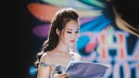 Những Hoa hậu, Á hậu Việt dấn thân nghề báo