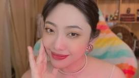 Ca sĩ Lương Minh Trang mắc Covid-19