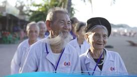 Bệnh viện Phục hồi chức năng Nghệ An: Nơi thắp sáng niềm tin