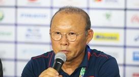 HLV Park Hang-seo và HLV Indonesia nói gì trước trận chung kết SEA Games 30?