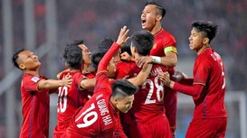 Tuyển Việt Nam nhận tin vui tại vòng loại World Cup; Bùi Tiến Dũng đặt mục tiêu giữ vững ngôi vương