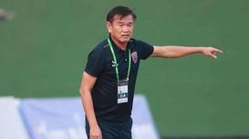 HLV Phan Thanh Hùng bất ngờ rời ghế HLV trưởng CLB Bình Dương; HLV Hà Nội FC tìm cách đọc vị HAGL