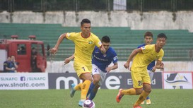 Danh sách Đội tuyển Việt Nam: Cơ hội nào cho 3 cầu thủ của SLNA?