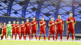 HLV Park triệu tập Văn Đức, Văn Hoàng chuẩn bị vòng loại cuối World Cup 2022