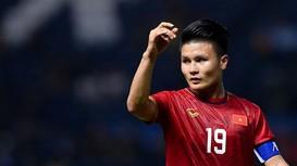 Quang Hải nhận vinh dự đặc biệt của FIFA; Đặng Văn Lâm tạo nên cột mốc lớn ngoài sân cỏ Nhật Bản